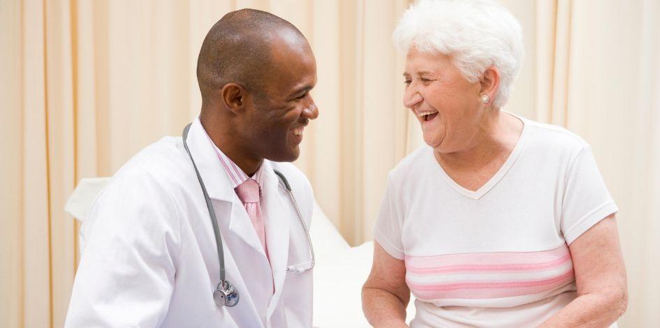 Medicare and Stroke Prevention